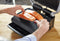 Tefal Optigrill Elite Smart Grill - GC750
