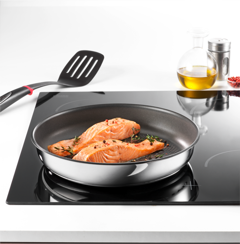 Tefal Ingenio Preference Stainless Steel Induction 13-Piece Cookware Set