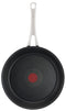 Jamie Oliver by Tefal Cooks Classic Non-Stick Induction Hard Anodised Frypan 28cm