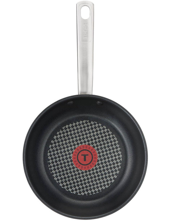 Tefal Virtuoso Induction StainleStainless Steel Steel Frypan 30cm