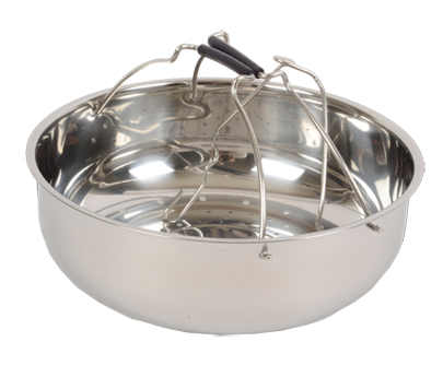 Tefal Cook4Me Accessory - Steam Basket + Support - SS208054