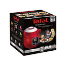 Tefal Cook4Me+ Red CY8515 Multi Cooker and Pressure Cooker
