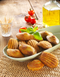 Snack Collection Accessory Plates - Mini Madeleines XA8015