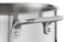 Tefal Virtuoso Stainless Steel Induction Stewpot with Lid 20cm/3.1L