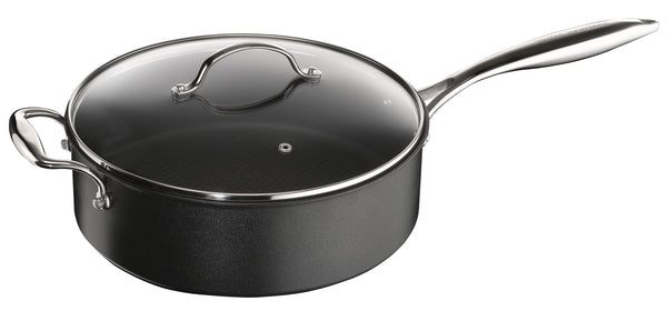 Tefal French Heritage Non-Stick Induction Sautepan 28cm
