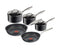 Tefal French Heritage Non-Stick Induction 5 Piece Set