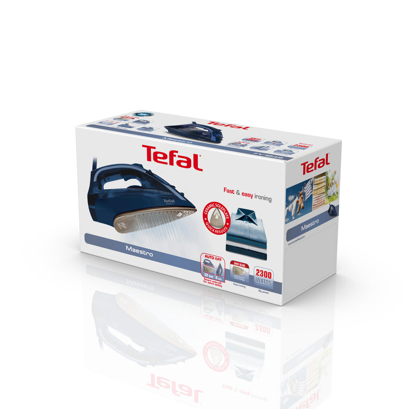 Tefal Maestro FV1849 Steam Iron