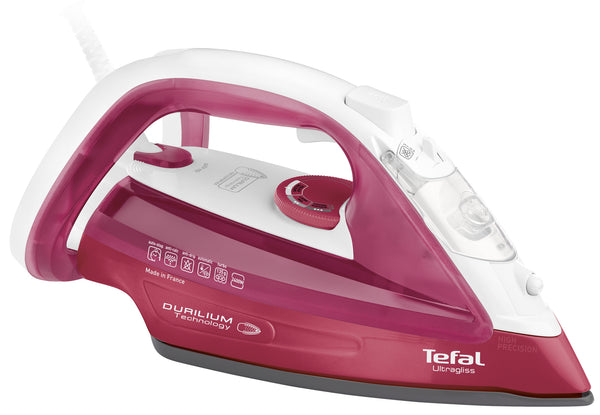 Tefal Ultragliss FV4920 Steam Iron