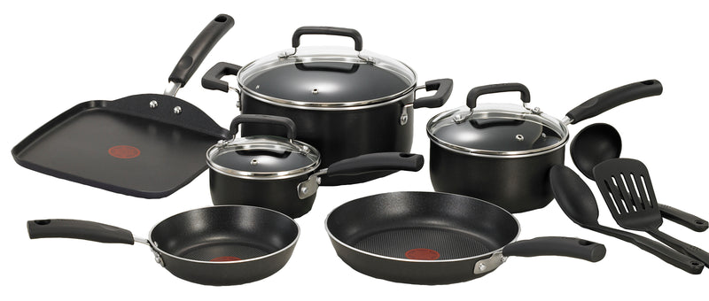 Tefal Ambiance 6pc Cookware Set