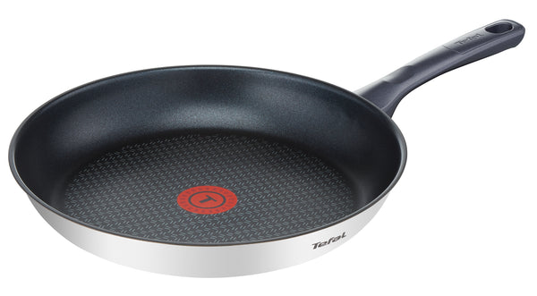 Tefal Daily Cook Stainless Steel Induction Frying Pan 26cm