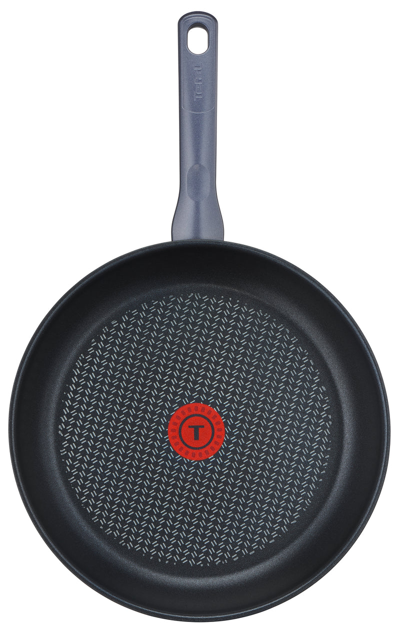 Tefal Daily Cook Stainless Steel Induction Frying Pan 30cm