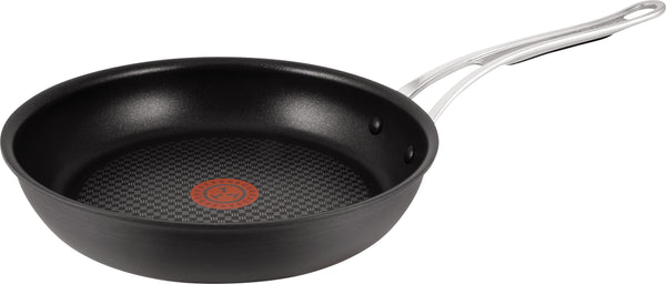 Jamie Oliver Premium Hard Anodised Induction Frypan 28cm