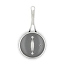 Jamie Oliver Premium Hard Anodised Induction Saucepan 18cm