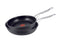 Jamie Oliver Premium Hard Anodised Induction Twin Pack Frypan Set 24 & Frypan 28