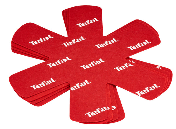 Tefal Ingenio - Cookware Protectors Set of 4 - K2203004