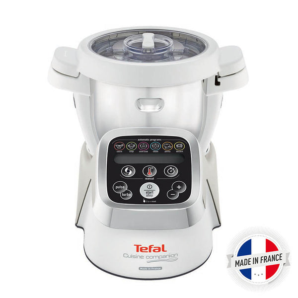 Tefal Cuisine Companion FE800A60 Heating Food Processor