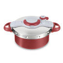 Tefal Clipso Minut' Duo 5L Pressure Cooker
