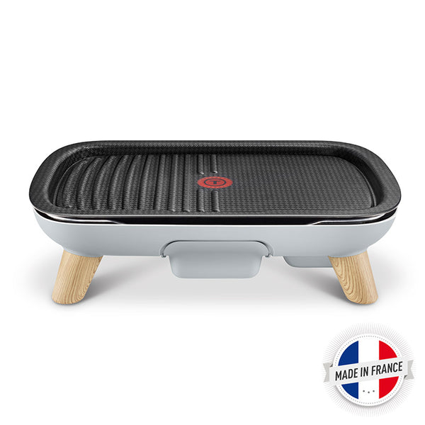 Tefal Power Grill CB651B Indoor Grill