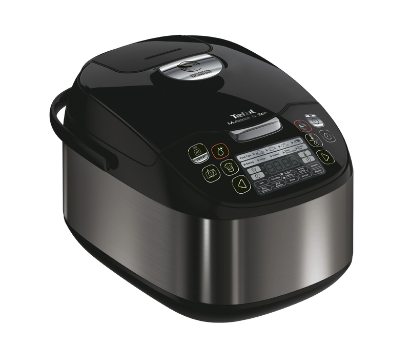 Tefal Multicook & Stir RK901 Rice & Multicooker