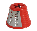 Tefal Fresh Express Accessory - Red Cone Grater / Big - SS193076
