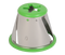 Tefal Fresh Express Max Accessory - Green Cone / Thin Slicer - SS194001