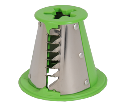 Tefal Fresh Express Max Accessory - Green Cone / Dicing - SS194002