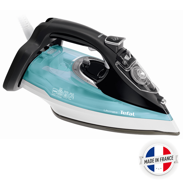 Tefal Ultimate Airglide Steam Iron FV9753