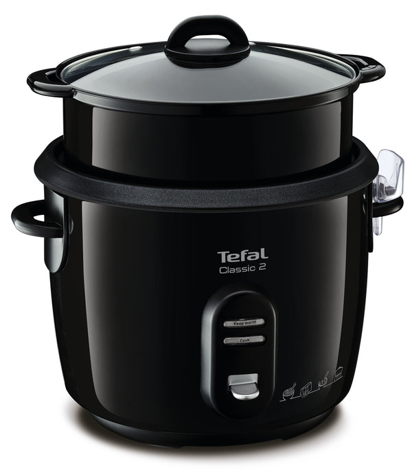Tefal Classic Black RK103 Rice Cooker