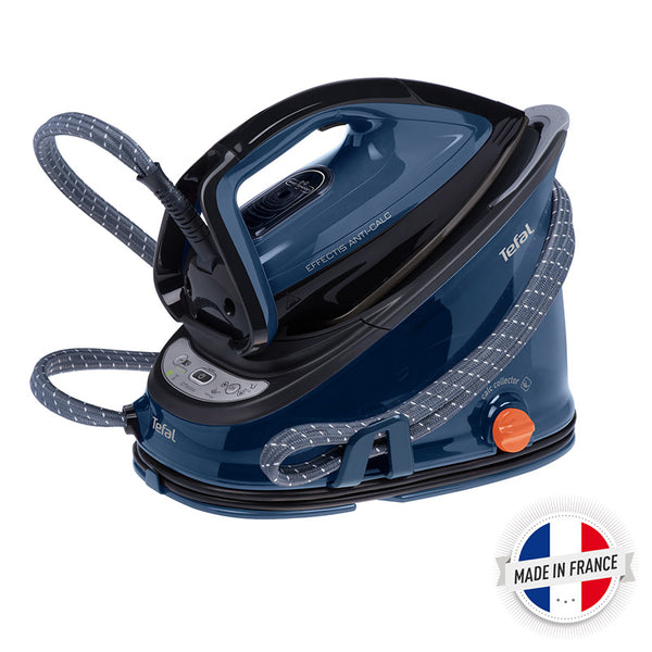 Tefal Effectis GV6840 High-Pressure Steam Generator Iron