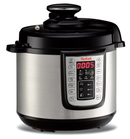 Tefal Fast & Delicious CY505 All-in-One Multi Cooker and Pressure Cooker