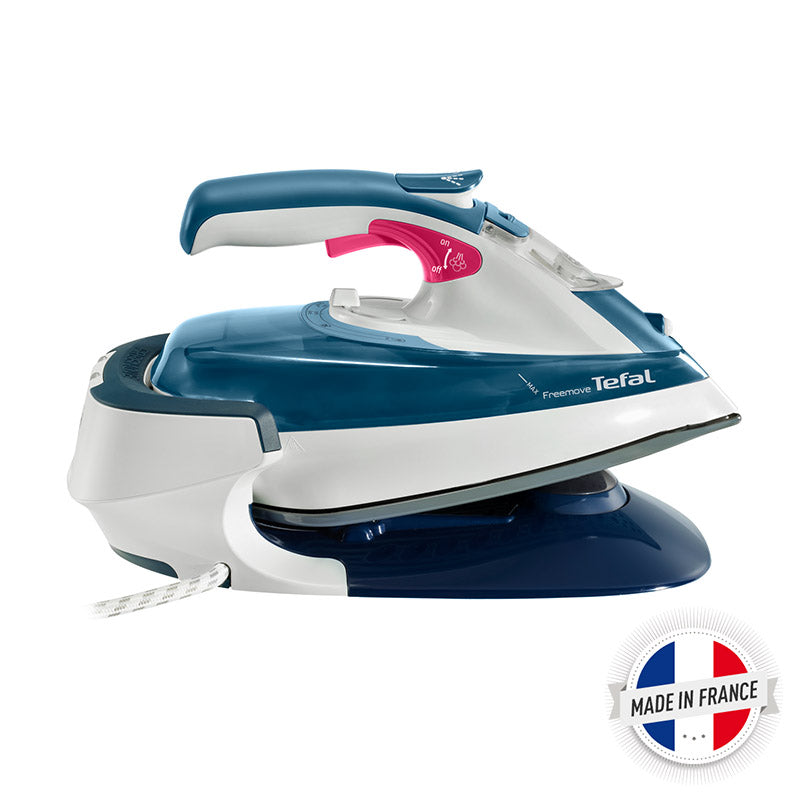 Tefal Freemove FV9951 Cordless Steam Iron