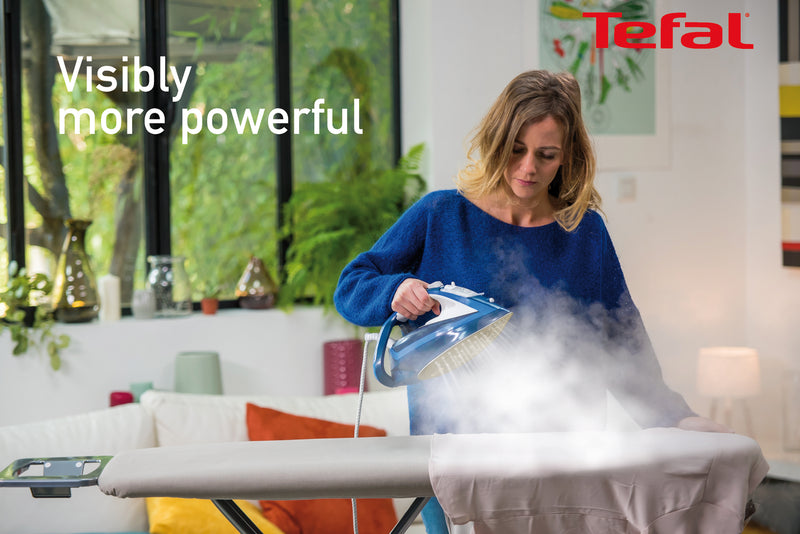 Tefal Turbopro FV5605 Steam Iron