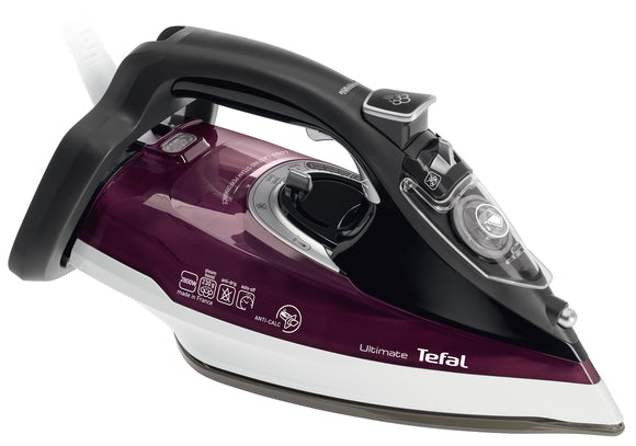 Tefal Ultimate Anti-Calc FV9740 Steam Iron