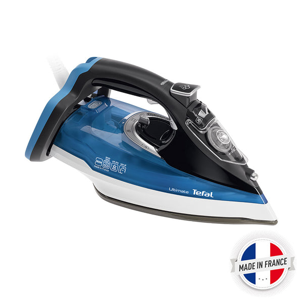 Tefal Ultimate FV9715 Steam Iron