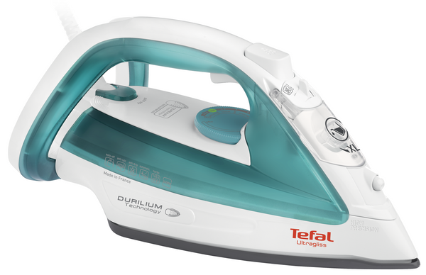 Tefal Ultragliss FV4921 Steam Iron