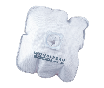 Tefal Wonderbag Accessory - Allergy Care Bags x4 - WB484730