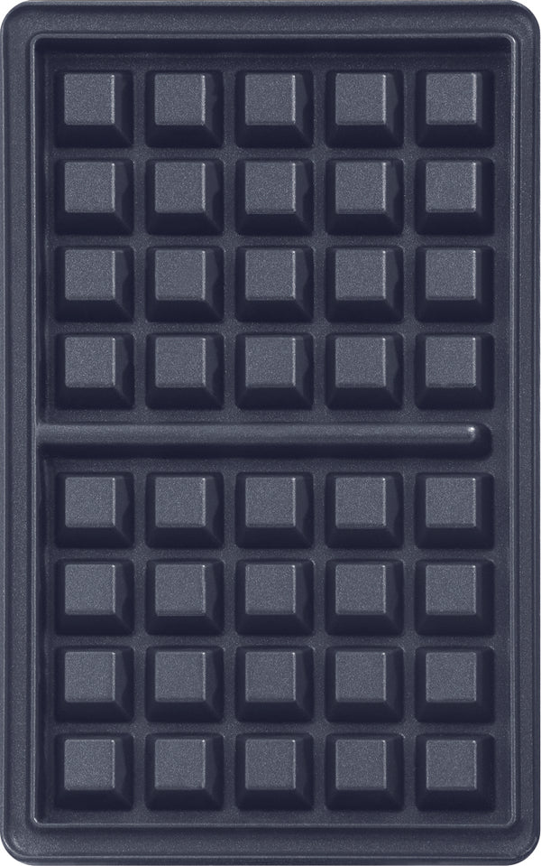 Snack Collection Accessory Plates - Waffle XA8004