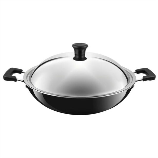 Tefal Ceramic Coated Wok 36cm