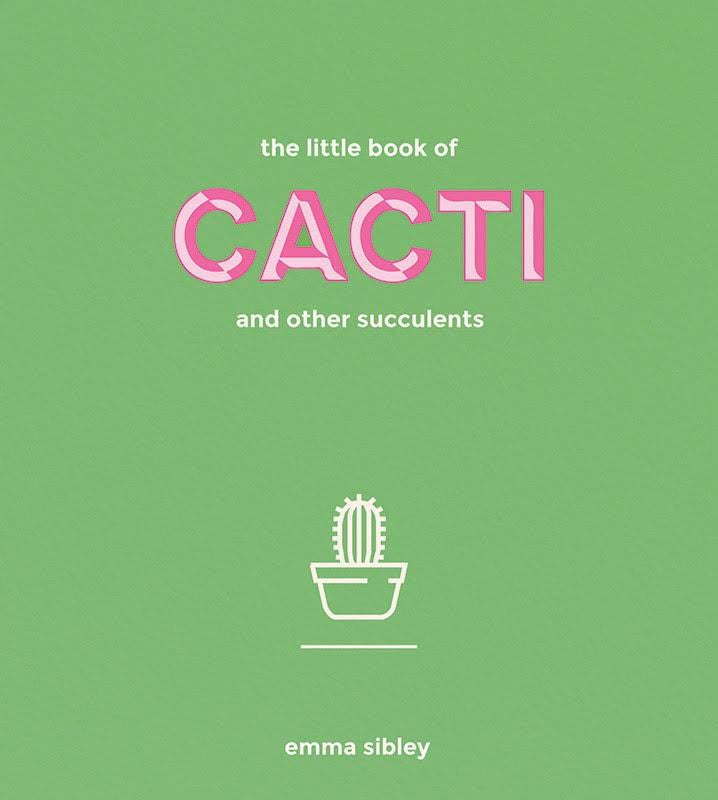The Little Book of Cacti ...