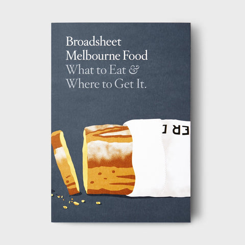 Broadsheet Melbourne Guide