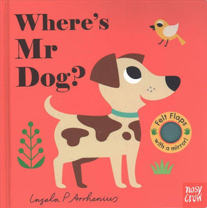 Where's Mr. Dog ?