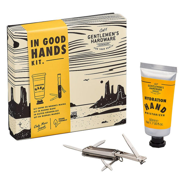 In Good Hands - Hand Care Kit