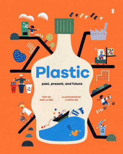Plastic past, present, and future