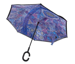 Alma Granites Umbrella