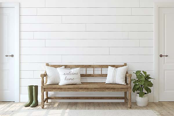 Find Out Why Shiplap is Still a Top Trend in Interior Design