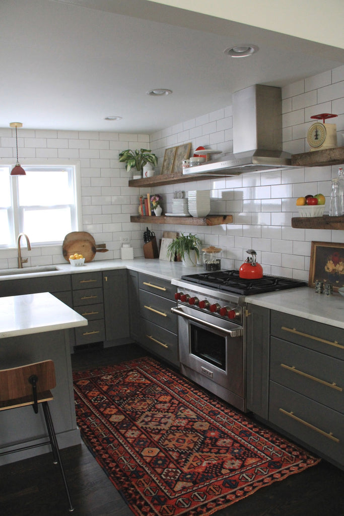 Home Design Trends published by Houzz for 2019, highlighting
