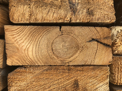 Old Growth vs. New Growth Lumber – Which Is Better?