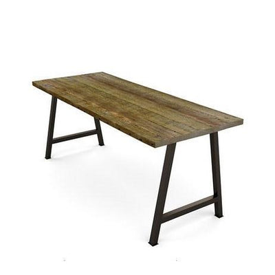 Rustic Modern Architect Desk