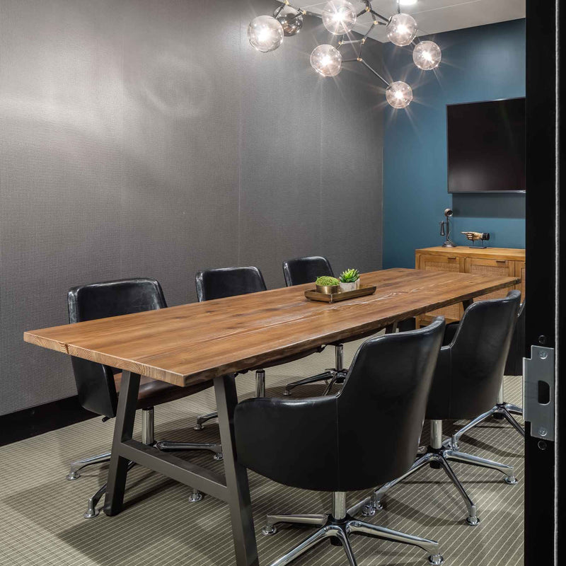 Modern Architect Conference Table