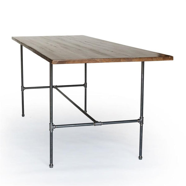 Modern Industry High Top Communal Table